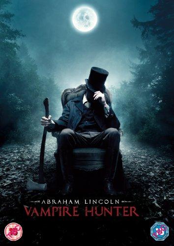 Abraham Lincoln Vampire Hunter (DVD + Digital Copy)