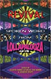 Revival: Spoken Work from Lollapalooza 94