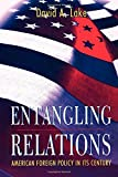 Entangling Relations (0691059918) by Lake, David A.