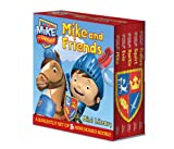 Mike and Friends Mini Library (Mike the Knight)