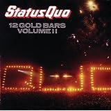 12 Gold Bars Volume II