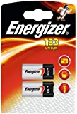 Batterie Energizer Spezial -EL123AP 3.0V Lithium 2St.