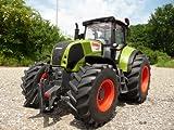 "RC Traktor CLAAS Axion 850 in XXL Größe 35cm ""Ferngesteuert"