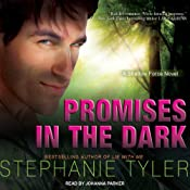 Promises in the Dark: A Shadow Force Novel, Book 2 | Stephanie Tyler