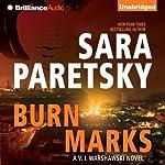 Burn Marks: V. I. Warshawski, Book 6 | Sara Paretsky