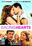 Racing Hearts [DVD] [2014]