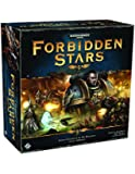 Forbidden Stars Board Game Fantasy Flight Games