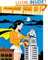 Love and Rockets: New Stories (Love & Rockets New Stories)
