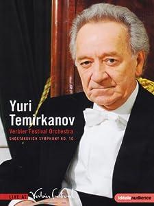 Yuri Temirkanov Au Festival De Verbier 2009