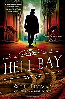 Book Cover: Hell Bay