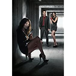 Nikita: The Complete Third Season
