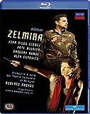 echange, troc  - Zelmira [Blu-ray]
