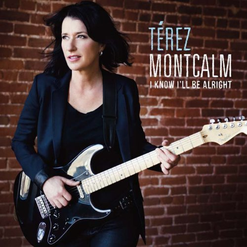 Terez Montcalm-I Know Ill Be Alright-2014-SNOOK Download