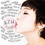 smile in your face♪AZU