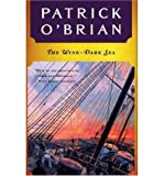The Wine-Dark Sea (0786201339) by Patrick O'Brian