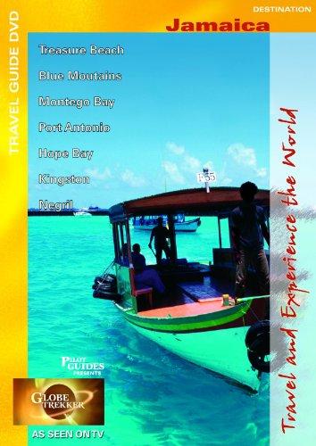 Globe Trekker: Jamaica