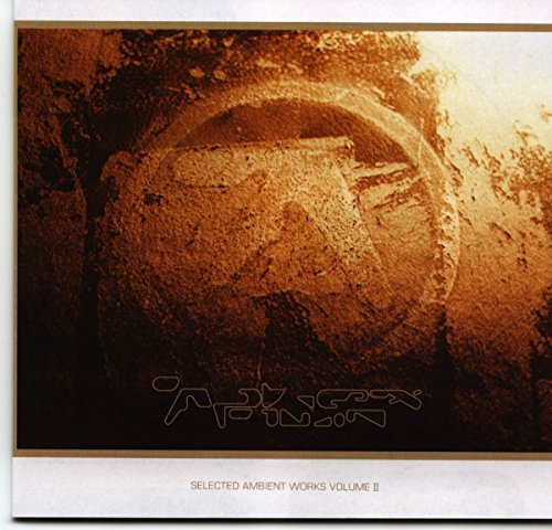 Aphex Twin - Selected Ambient Works Ii (CD)