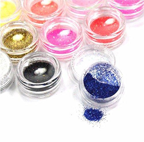 tefamore-24-acrylic-nail-art-tips-liquid-buffer-glitter-deco-tools-full-kit-set
