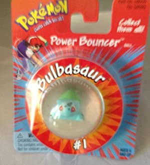Pok?mon Pokemon Power Bouncer #1 Bulbasaur at Sears.com