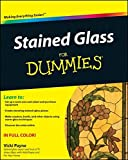 img - for Stained Glass For Dummies book / textbook / text book