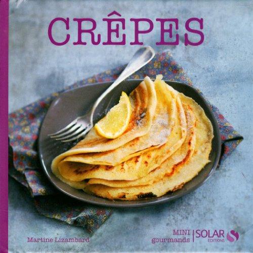 CREPES - MINI GOURMANDS