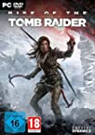 Rise of the Tomb Raider - Extended