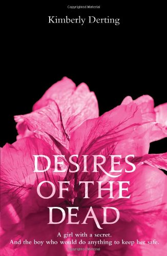 Desires of the Dead (Body Finder, #2)
