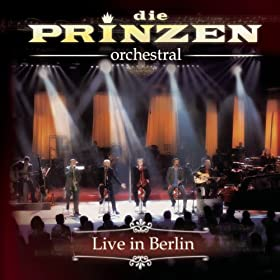 Prinzen-Ouvert�re (Instrumental) (Live)
