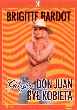 Si Don Juan fuese mujer [DVD]