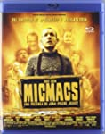 Mimacs [Blu-ray]
