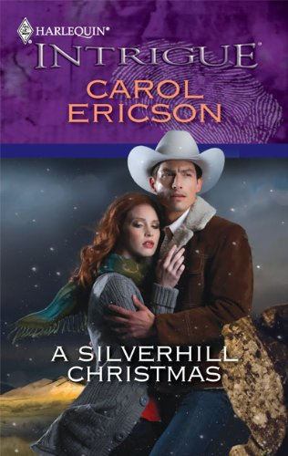 Image for A Silverhill Christmas (Harlequin Intrigue Series)