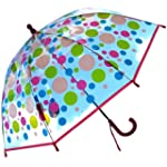 RainStoppers W107CHMDOTS Kid's Plasti...