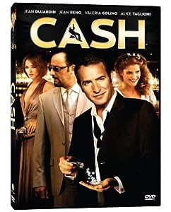 Cash version fran aise jean dujardin jean for Jean reno jean dujardin