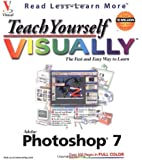 Teach Yourself VISUALLY Adobe Photoshop 7