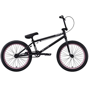 Eastern Bikes Reaper 2013 Edition BMX Bike