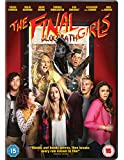 The Final Girls [DVD] [2015]