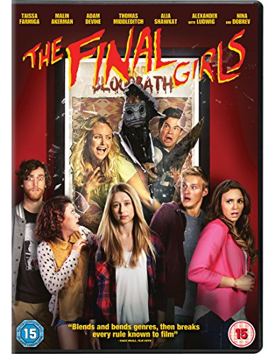 The Final Girls [UK Import]