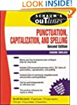 Schaum's Outline of Punctuation, Capi...