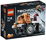 LEGO Technic 9390: Mini Tow Truck
