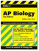 CliffsAP Biology, 3rd Edition (CliffsNotes AP)