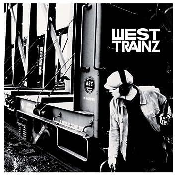 Erik West Millette � West Trainz (2 CD + Book)