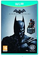 Batman Arkham Origins [import anglais]