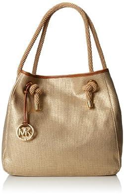 Michael Michael Kors Marina Large Grab Bag style ...
