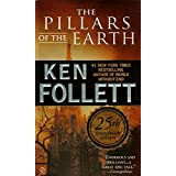 The Pillars of the Earthby Ken Follett
