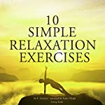 Ten simple relaxation exercises | Frédéric Garnier