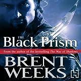 The Black Prism: Lightbringer Trilogy Book One (Unabridged)