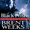 The Black Prism: Lightbringer Trilogy Book One Audiobook by Brent Weeks Narrated by Cristofer Jean