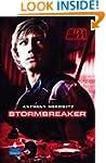 Stormbreaker longman literature