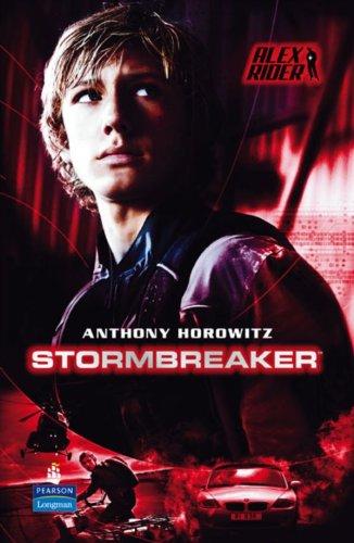 Stormbreaker (New Longman Literature)