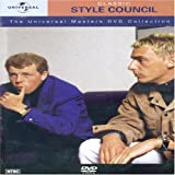 The Style Council: The Universal Masters DVD Collection [2005]